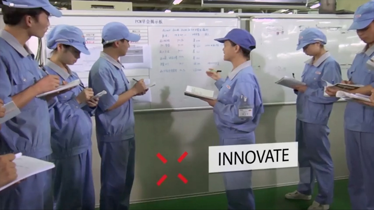 dynabook in innovation